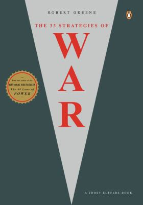 33 Strategies of War-9780143112785--Robert Greene-Penguin