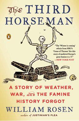 Third Horseman
